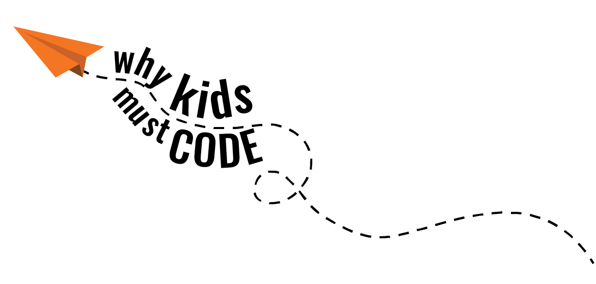 paperJet-why kids must CODE