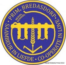 Laërskool Bredasdorp Primary School uses the SchoolCoding In-school Coding Curriculum