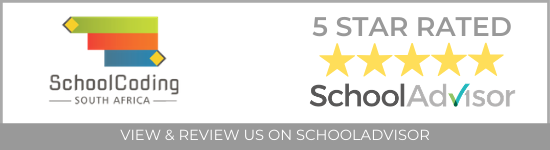 Schools rate SchoolCoding 5/5 on SchoolAdvisor