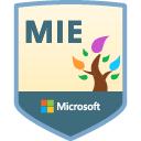 We are Microsoft Innovative Educators