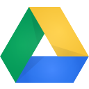 Save to Google Drive icon